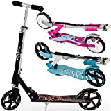Funsport Scooter Cityroller Tretroller Roller Kickroller City Scooter ABEC7 Kugellagern
