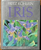 img - for Iris (Gardener's Handbook, Vol 2) book / textbook / text book