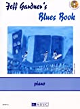 echange, troc Jeff Gardner - Jeff Gardner's blues book