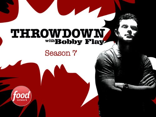 Throwdown with Bobby Flay Season 7