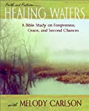 Healing Waters Participant Book: A Bible Study on Forgiveness, Grace and Second Chances