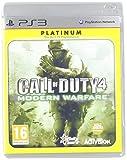 Call of Duty 4: Modern Warfare - Platinum (Playstation 3)