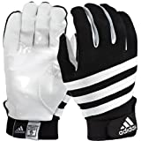 Adidas Axis Adult Football Receiver Gloves by adidas
