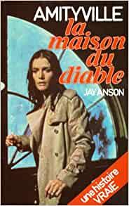 Amityville la maison du diable 9782724206838 for Amityville la maison du diable streaming