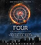 img - for Four: A Divergent Collection CD book / textbook / text book