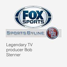 Behind the Scenes: Bob Stenner Radio/TV Program by Ron Barr Narrated by Ron Barr, Bob Stenner