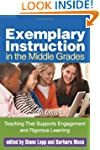 Exemplary Instruction in the Middle G...