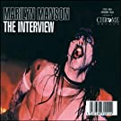 Marilyn Manson--The Interview