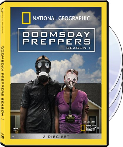 Dating sites for doomsday preppers