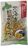 久世 北海道野菜おかき かぼちゃ 53g×12袋