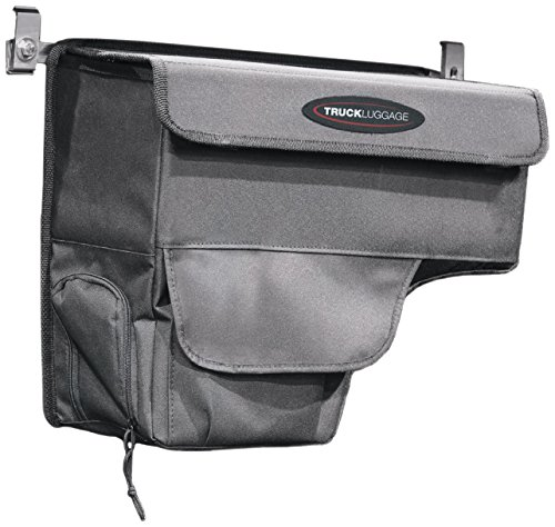 TruXedo 1705213 Truck Luggage Saddle Bag (Toyota Tundra Camper Shell compare prices)