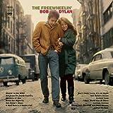 Freewheelinby Bob Dylan