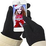 Original Gloviator Touch Gloves für Touchscreen Smartphone Handschuhe