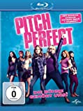 DVD - Pitch Perfect [Blu-ray]