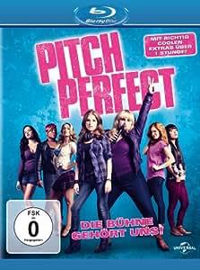 Pitch Perfect [Blu-ray]
