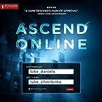 Ascend Online: Ascend Online, Book 1 | Luke Chmilenko