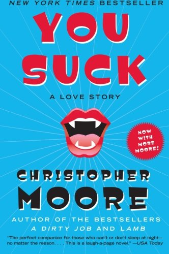 You Suck: A Love Story front-411343