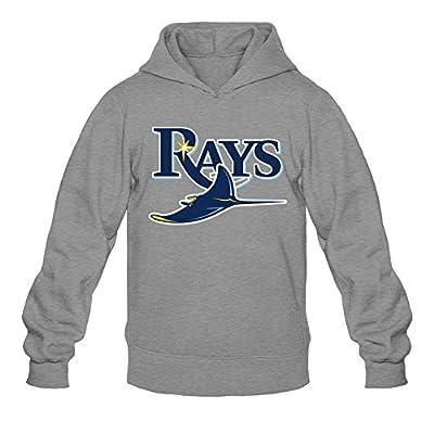 JDShirt Men's Tampa Bay Rays MLB Lovers Fans Gift Hoodie Sweatshirt