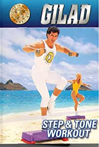 Step and Tone Workout