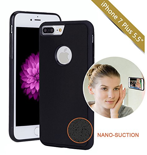top 5 best anti gravity phone case iphone 7 plus for sale 2016 product boomsbeat. Black Bedroom Furniture Sets. Home Design Ideas