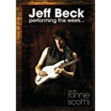Jeff Beck - Performing This Week...Live At Ronnie Scott'sby Jeff Beck