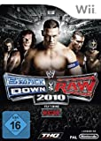 echange, troc WWE Smackdown vs Raw 2010 [import allemand]