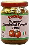 Sunita Organic Sundried Tomato Pate 130 g