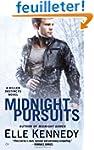 Midnight Pursuits: A Killer Instincts...