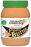 #4: Pintola All Natural Creamy Peanut Butter, 1kg
