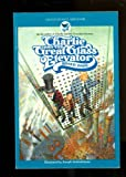 Charlie and the Great Glass Elevator (0553154559) by Roald Dahl