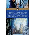 Silent in the Sanctuary (       UNABRIDGED) by Deanna Raybourn Narrated by Ellen Archer