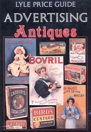 Advertising Antiques