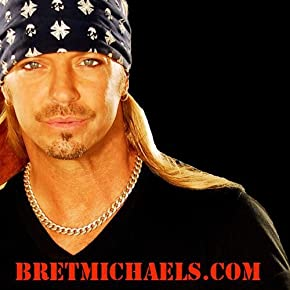Image of Bret Michaels