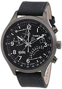 Timex Intelligent Quartz Men's watch Indiglo Illumination