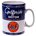 32oz. Gulf Oil Coffee Mug