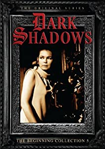 Dark Shadows: The Beginning Collection 5 from Mpi Home Video