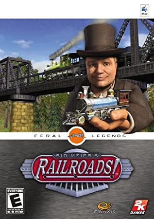 Sid Meier&#39;s Railroads! [Download]