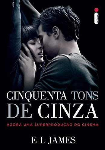 E.L.James - Cinquenta tons de cinza
