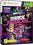 Dance paradise (jeu Kinect)
