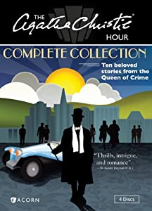 The Agatha Christie Hour: Complete Collection