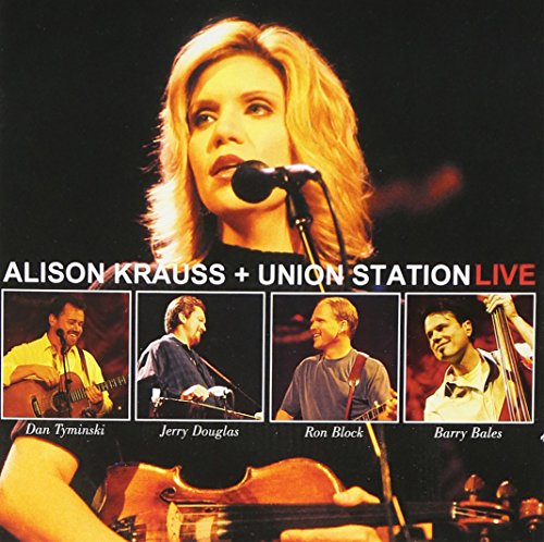 Buy Alison Krauss Now!