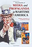 img - for Encyclopedia of Media and Propaganda in Wartime America book / textbook / text book