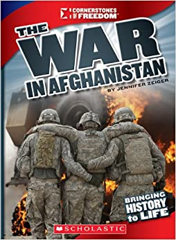 Best books about afghanistan war