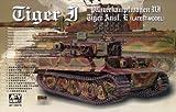 AFVクラブ 1/35 タイガーI型重戦車後期型