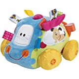 Earlyears TAGGIES Go! Go! Car (Discontinued by Manufacturer)