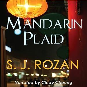 Mandarin Plaid | [S. J. Rozan]