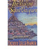 The Violins of Saint-Jacques: A Tale of the Antilles (0719555299) by Fermor, Patrick Leigh