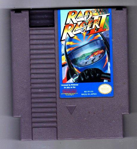 Rad Racer Ii front-176172