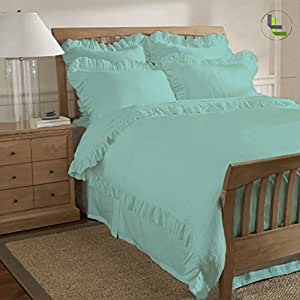 Amazon Com Bed Bee Expanded Queen 600tc Wonderful 1 Pc