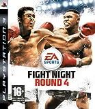 Fight Night Round 4 (PS3)
